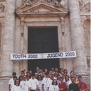 World Youth Day (Rome, Italy) 2000 photo album thumbnail 4